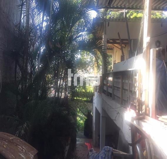 Terreno Com Casa De 660m² - Proximo Ao Terminal Joao Dias - V-1631