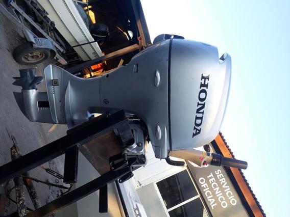 Motor Honda 20 4t