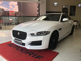 Jaguar Xe 2.0 Turbocharged R-sport 240cv 2017