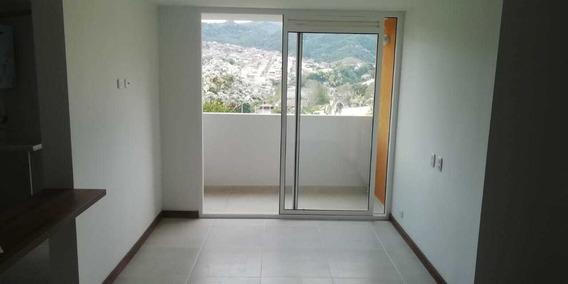Alquiler Apartamento En La Alta Suiza, Manizales