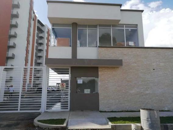 Alquiler Apartamento Amoblado Para Estrenar