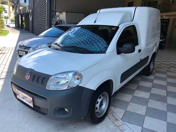 Fiat Fiorino 2020 Furgão Branca
