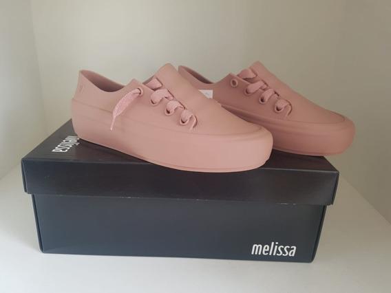 Tênis Melissa Ulitsa Sneaker Ref. 32338 - Original