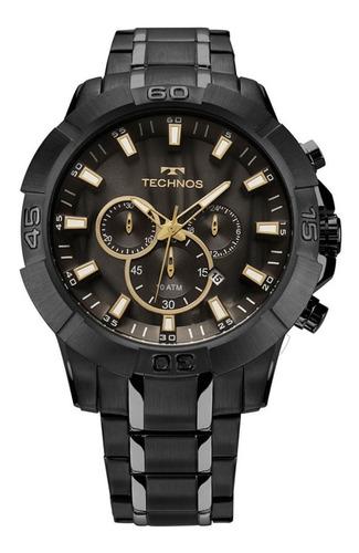 Relógio Technos - Classic - Legacy - Js26ag/4p