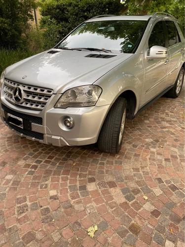 Mercedes-benz Ml 2011 3.5 Ml350 4matic Sport W164