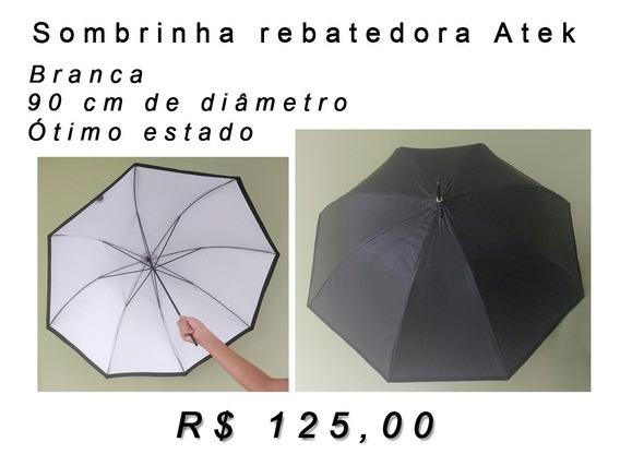 Sombrinha Rebatedora - Atek