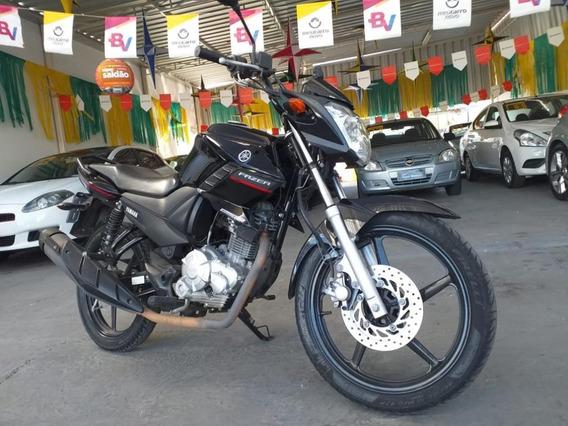 Ys 150 Fazer Edflex