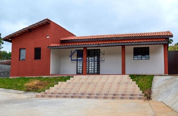Chácara Para Venda Em Atibaia, Jardim Maracanã, 3 Dormitórios, 1 Suíte, 2 Banheiros, 8 Vagas - Ch06