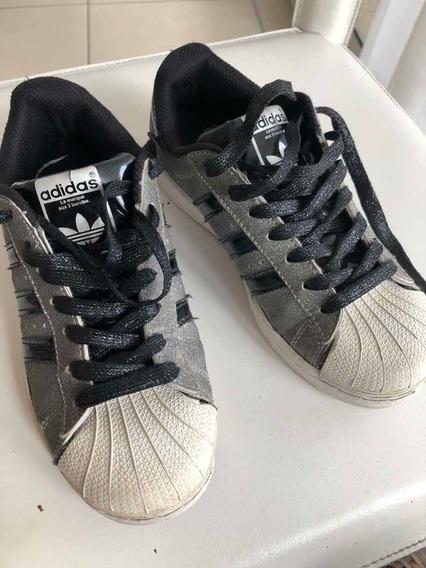 Zapatillas adidas Superstar Talle 36 (94)