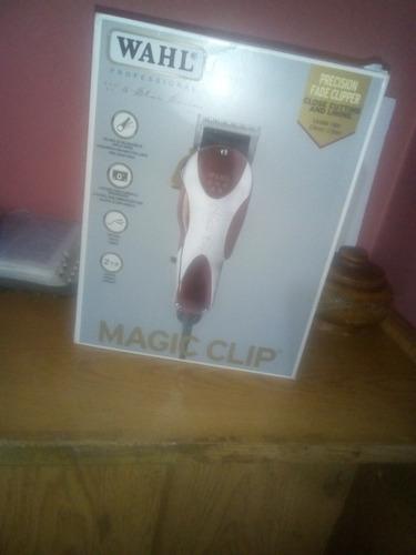 Maquina Wahl Magic Clip