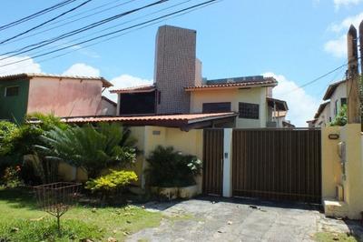 Casa Residencial À Venda, Praia Do Flamengo, Salvador. - Cvpfgv