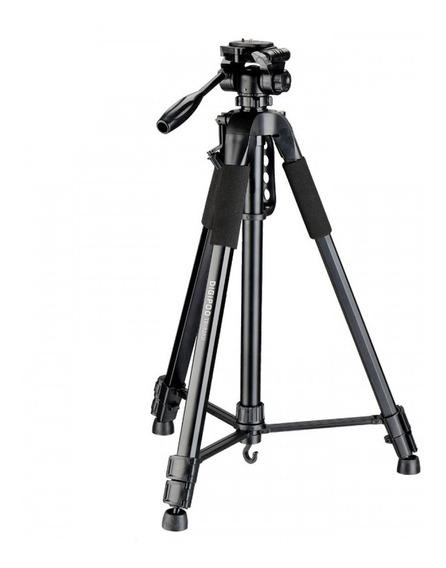 Tripe DigiPod Tr 672an 1.70mts Camera Filmadora Case Gratis
