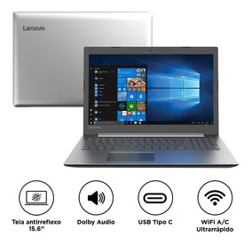 Lenovo Ideapad 330 I5-8250u 8gb 1tb Windows 10 81fe0002br