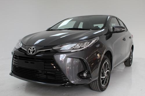 Toyota Yaris 2021 S Cvt