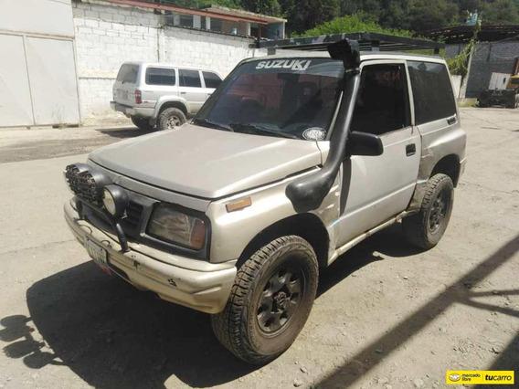Chevrolet Vitara Sincronico 4x4