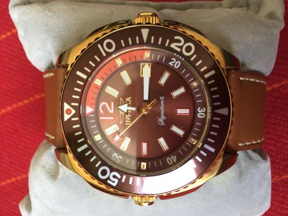 Relógio Invicta Signature Ii - Mod. 7357 - Pronta Entrega