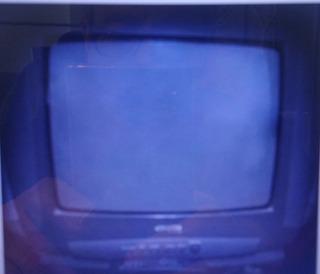 Tv Crown Mustang 20