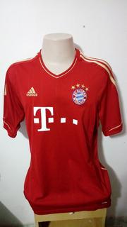 Camisa Bayer