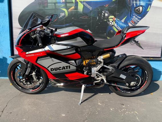 Panigale 959 Ducati 2018 Impecavel