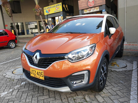 Renault Captur Captur Intens 2.0 2017