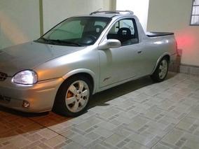 Chevrolet Corsa Pick-up 1.6 Gl 2p 2001