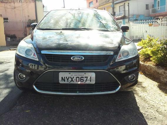 Ford Focus 2.0 Ti Flex 2012