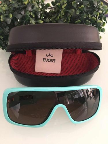 a84671d97 Óculos Evoke Amplifier Unissex Edição Limitada · Óculos Evoke Amplifier  Semi Novo Azul