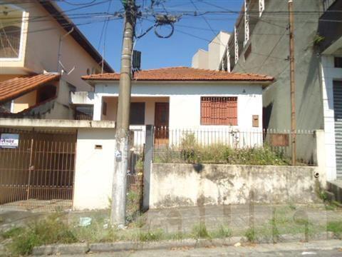 Ótimo Terreno Com 250 M2 Na Vila Lucinda  - 1033-10345