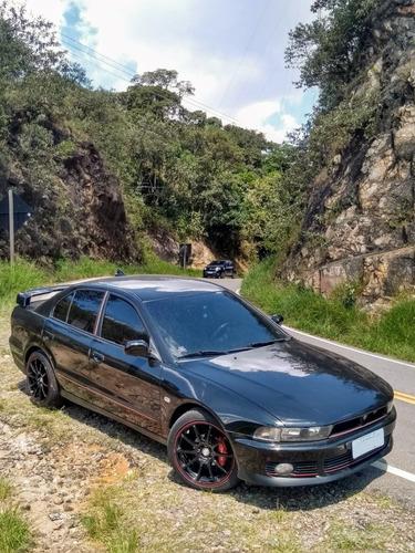 Mitsubishi Galant Vr  2.5 V6 Todo Equipado