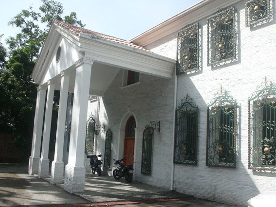 Casa En Venta Country Club Rah: 17-11451