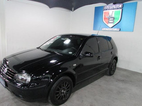 Volkswagen Golf 2005 2.0 Plus Manual