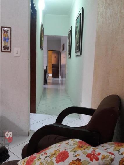 Casa Para Venda Por R$370.000,00 - Serpa, Caieiras / Sp - Bdi21646
