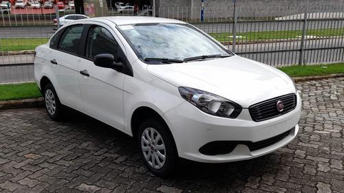 Fiat Grand Siena 2021 1.0 Flex 4p