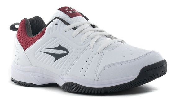 Zapatillas Topper Rally Tenis Unisex