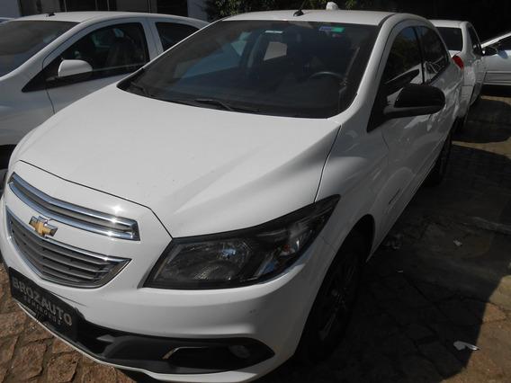 Chevrolet Prisma 1.4 Mpfi Advantage 8v Flex 4p Automático