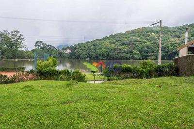 Terreno Residencial À Venda, Clube Da Montanha, Atibaia. - Te0013