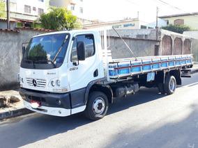 Mercedes-benz 710 Bau Refrigerado 915 10160 8160 1016