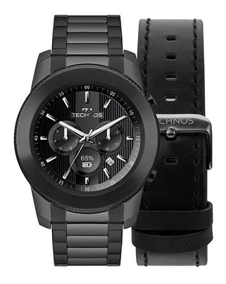 Relógio Technos Connect Masculino M1ab/4p