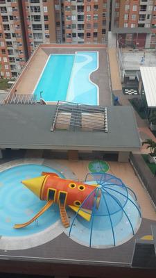 Apartamento Amoblado Niquia