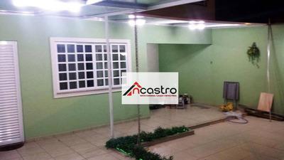 Casa Residencial Para Locação, Brás De Pina, Rio De Janeiro. - Ca0075