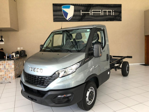 Iveco Daily 35150 0km Chassi 35s14 30130