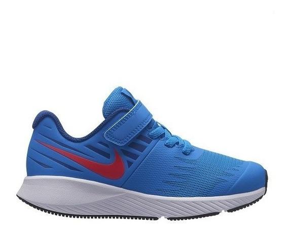 Nike Star Runner (psv) Del 17.5-22 921443 408