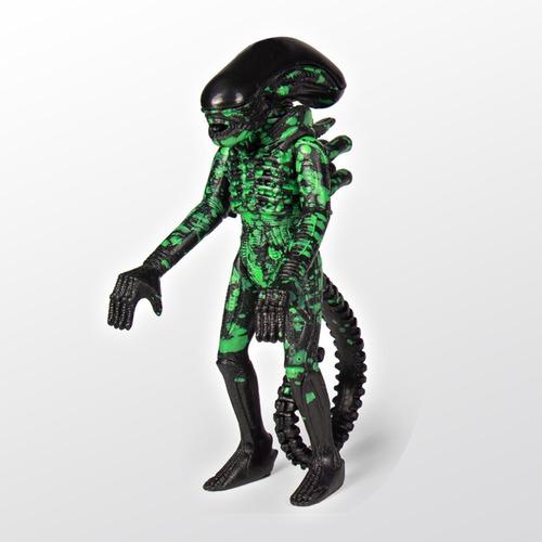 Alien Reaction Acid Blood Super 7