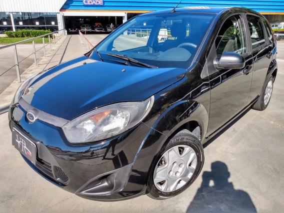Ford Fiesta Rocam 1.6 8v Flex Completo 2010/2011