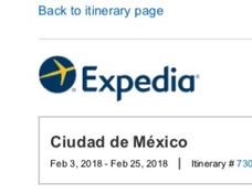Pasaje Lima - Ciudad De México - Lima