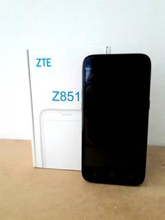 Zte Z851 Memoria Interna 8gb Ram 1gb 5mp Tamaño 5 Os 7.0
