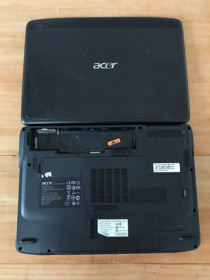 Carcaça De Notebook Acer Aspire 4520