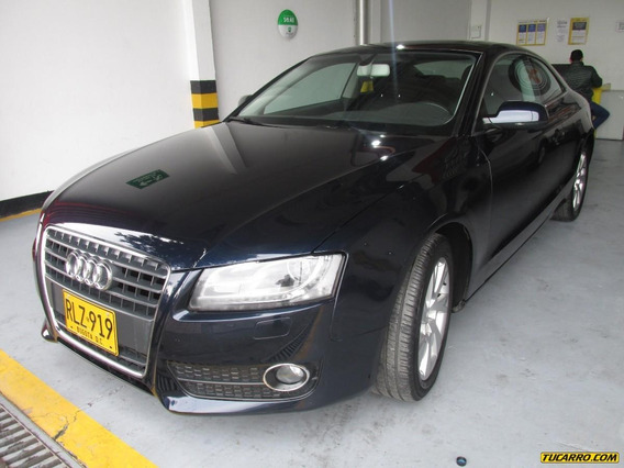 Audi A5 Coupe 2.0 Multitronic Turbo
