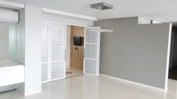 Apartamento Em Centro, Araçatuba/sp De 298m² 4 Quartos À Venda Por R$ 1.700.000,00 - Ap106266