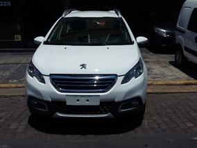 Peugeot 2008 1.6 Allure D
